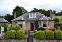 4 bedroom Detached home for sale in Edinburgh Road, Peebles...