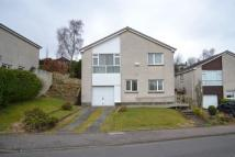 4 bed Detached home for sale in Waulkmill Drive...