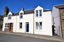 2 bed semi detached property in Tweed Green, Peebles...