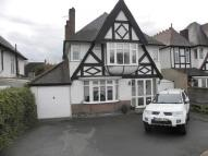 Detached property to rent in Derby Road, Beeston...