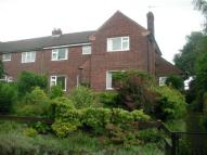 3 bed semi detached home in Dale Road...