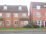 3 bed Terraced home to rent in Swiney Way, Chilwell...