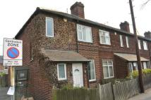 2 bed End of Terrace property in Abbey Street, Lenton...