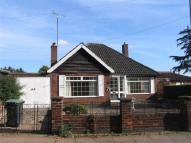 Detached Bungalow in Dovecote Lane, Beeston...