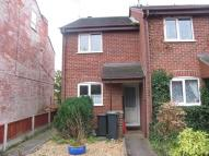 2 bed Terraced home to rent in Malvern Court, Beeston...