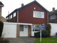 Ullswater Crescent Detached property to rent