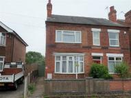 4 bedroom semi detached home in Abbey Road, Beeston...