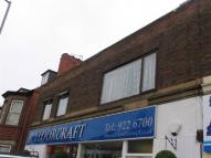 Flat to rent in Queens Road, Beeston