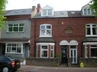 Terraced property to rent in 36 Imperial Road Beeston...