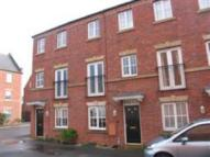 3 bed Terraced property in Mountbatten Way...