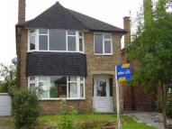 Detached property in Bankfield Drive...