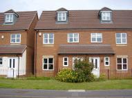 3 bed End of Terrace home to rent in Swiney Way, Chilwell...