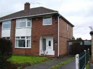3 bed semi detached house to rent in Attenborough Lane...