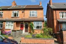 semi detached property to rent in Imperial Avenue, Beeston...