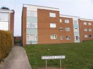 Flat to rent in Rathvale Court, Chilwell