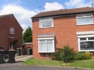 Camdale Close semi detached house to rent
