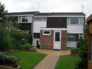 3 bed End of Terrace property in Gregory Court, Chilwell...
