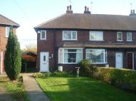 2 bed semi detached house in Meadow Lane, Chilwell...