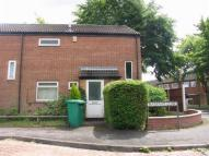 semi detached house in Marsant Close, Wollaton...