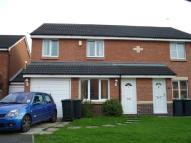 3 bedroom semi detached property to rent in 3 Russell Gardens...