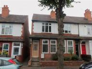 End of Terrace home in Imperial Road, Beeston...