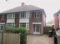 3 bed semi detached house in Cator Lane, Chilwell...