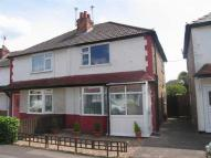 3 bed semi detached home to rent in Marton Road