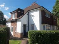3 bedroom semi detached home to rent in Boundary Road Beeston...