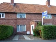 Terraced home to rent in Manton Crescent...