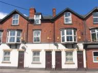 Flat to rent in Station Road, Carlton...