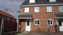 Town House to rent in Lindum Mews...
