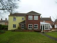 Detached property to rent in Ings Road...