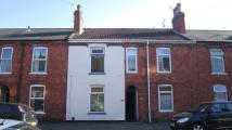2 bed home to rent in Scorer Street, Lincoln...