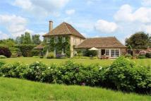5 bed Country House to rent in SHERSTON