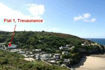 Flat for sale in Trevaunance Flat...
