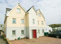 Flat for sale in Wheal Leisure Court...