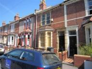 property to rent in 42 SAXON ROAD, ST WERBURGHS,BS2