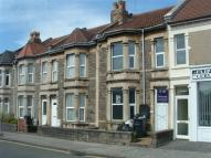 4 bed property in ST Johns Lane...