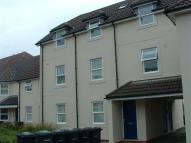 Flat to rent in ST GABRIELS COURT...