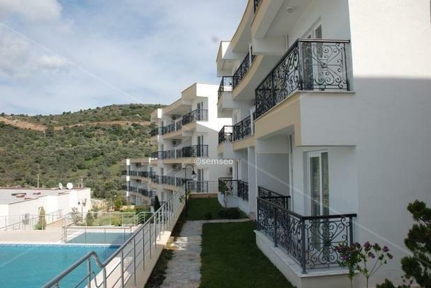 Beach Residence Property for sale in Gulluk