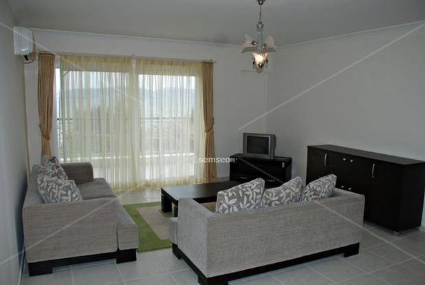 Showing a typical layout of lounge