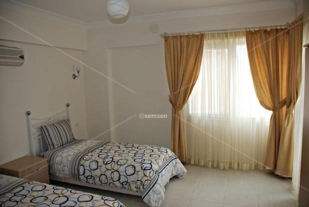 Bedroom 2 of showhouse