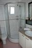 1 of 2 bathrooms in showhouse
