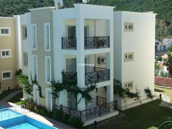 Seaview Residences 1 For Sale In Gulluk