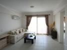 lounge in showhouse on olive tree apartments gulluk