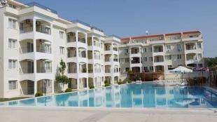 Golden Park Apartments, Altinkum, Didim, Turkey