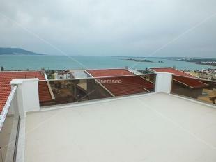 akbuk beach villas for sale
