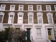 Ground Flat to rent in Richbourne Terrace, Oval