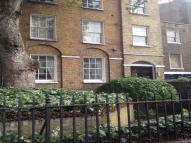 Ground Maisonette to rent in Clapham Road, Oval