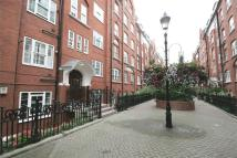 Flat to rent in Probyn House, Page Street
